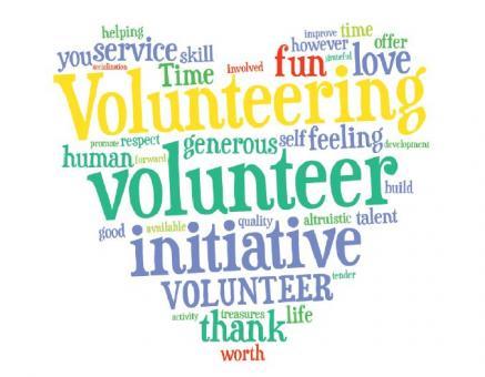 1 Yılda 22.708 Gönüllü
