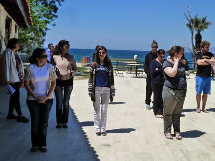 AFACAN'da 4. Uluslararası Öğretmen Eğitimi