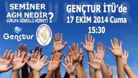 Agh İTÜ Volunteers