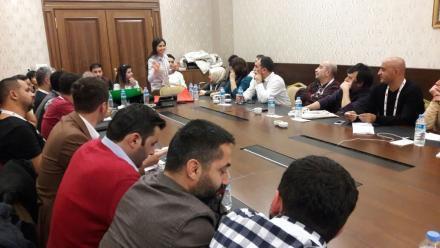 Ankara'da Gönüllülük Forumu