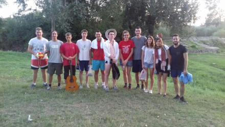 Deloitte Vakfı'ndan Gençlere Kamp Desteği