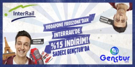 Freezone İnterrail Bizden Haber