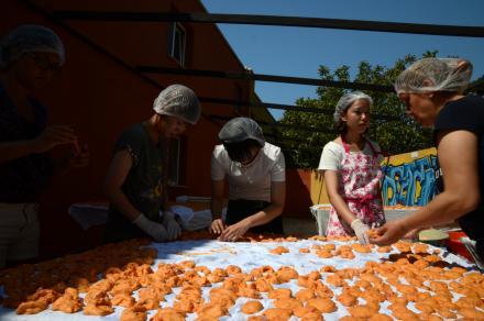 GENÇTUR'dan Alternatif Kamp Seçenekleri