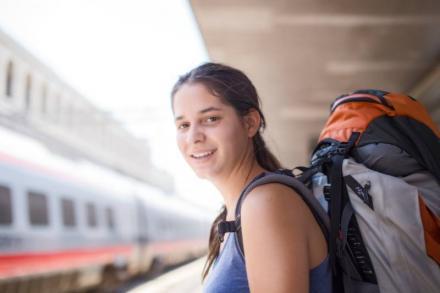 Sınavlar Bitti, Sırada Interrail Var