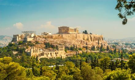 Yunanistan Turlari Selanik Atina Kavala