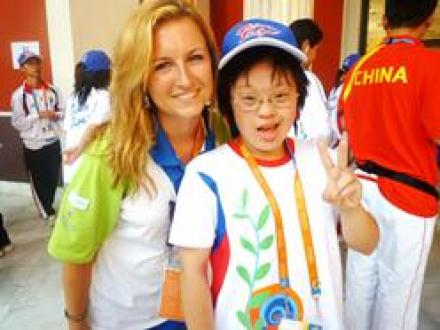Olimpiyat Gönüllüleri GENÇTUR'dan