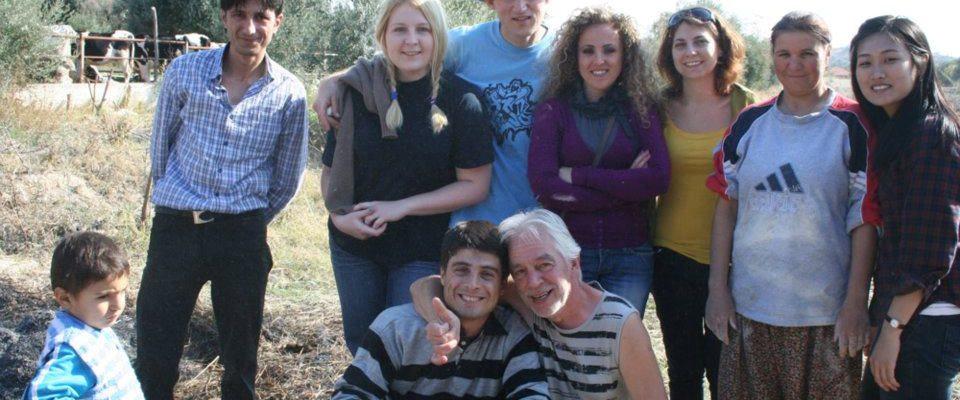 GENÇTUR'dan 36 Yurt İçi Kampı