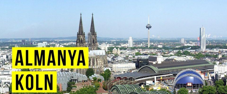 Köln Kardeş Şehir İstanbul'dan 3 Gönüllü İstiyor