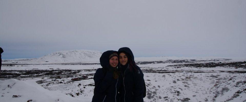 GENÇTUR'la İzlanda'yı Bir Başka Yaşayabilirsiniz!