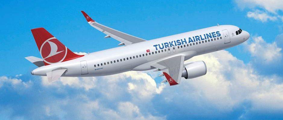 THY ile Tüm Dünyaya Öğrenci İndirimli Esnek Kurallı Uçak Biletleri GENÇTUR'da