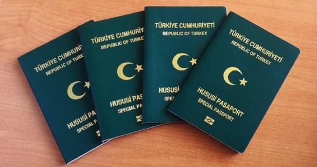 Yeşil Pasaport Kabusuna Gerek Yok