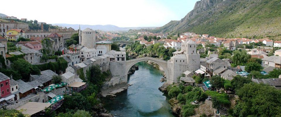 THY ile Balkanlar, Kafkaslar ve Ukrayna