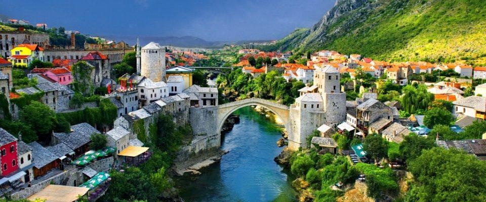 THY ile Balkanlar Baştan Sona!..