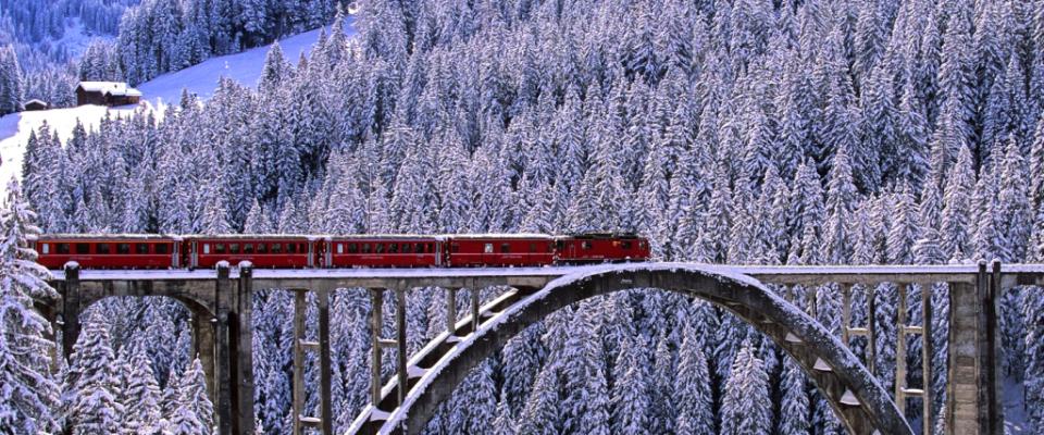 Interrail'de 3 gün ile 3 ay arası bilet seçenekleri…