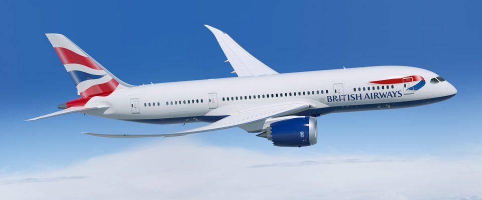 British Airways Konforu ile ABD 575 $'dan başlayan fiyatlarla!..