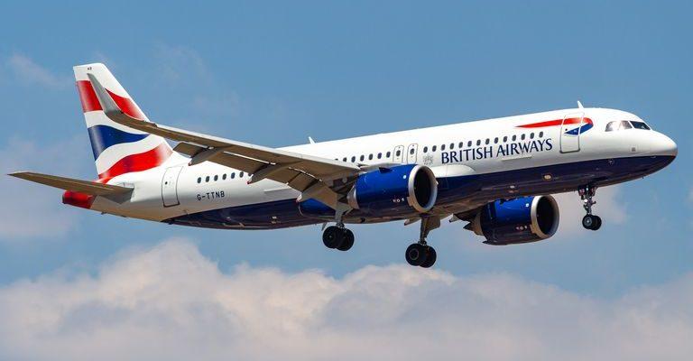 British Airways konforu ile transit vize sorunu olmadan Amerika'ya Ekonomik Uçuşlar!..
