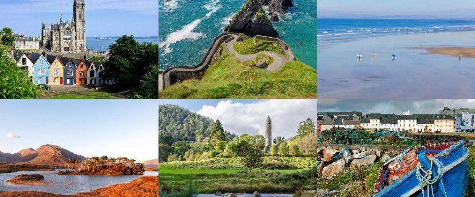 İrlanda Vizeleri Açıldı
